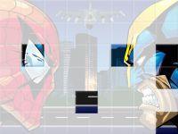 Spider Man Puzzle 2