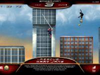 Spider Man rette Mary Jane